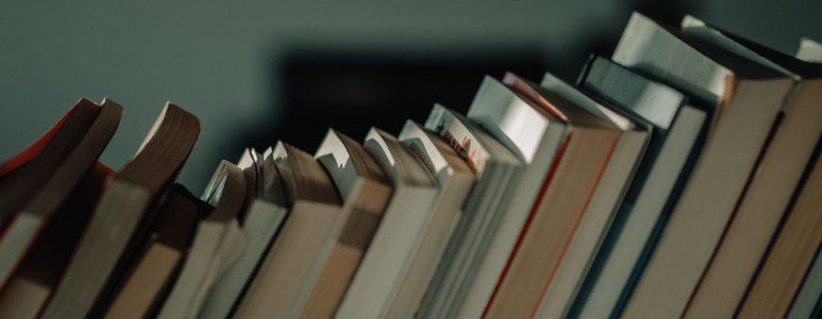 What I'm Reading: September 2020