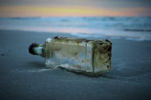 Messages in Bottles
